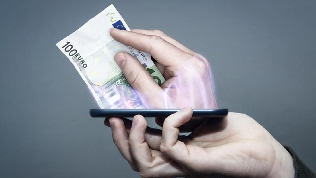 Benarkah Dompet Digital Malah Bikin Boros? (1)