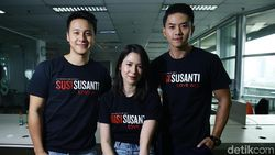 Kesulitan Para Pemain Bintangi Film Susi Susanti: Love All