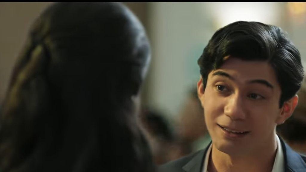 Reza Rahadian Jadi Habibie Remaja Lagi Lewat Sentuhan CGI