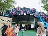 Pertama di Indonesia! Festival Boba Hadirkan 26 Brand Boba Ternama