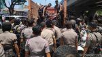 Polisi Amankan Pelajar yang Akan Demo ke DPRD Sulsel