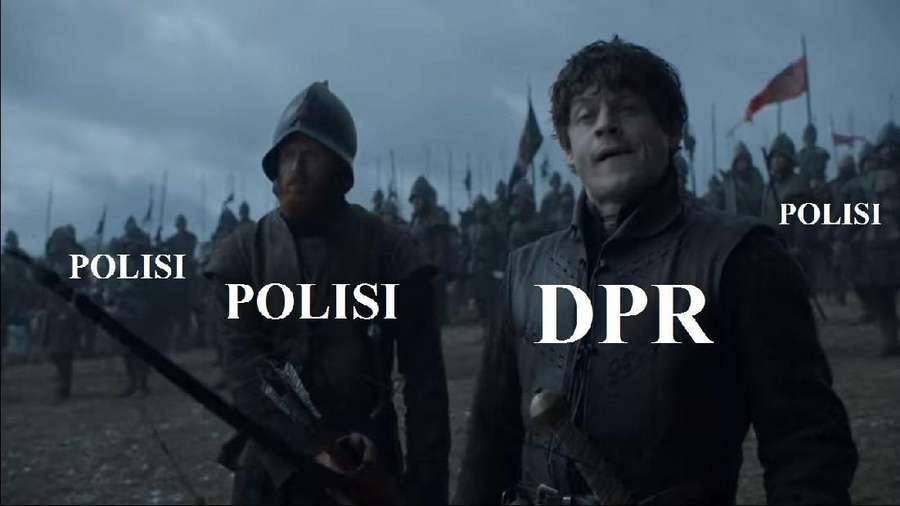 Meme Demo: Battle of the Bastards