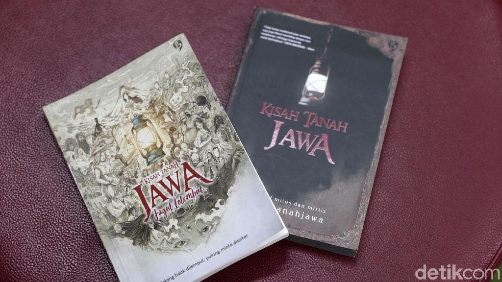 Rayakan Malam Halloween, Baca 4 Buku Indonesia Terseram!