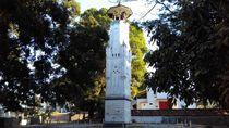 Ada Menara Belanda di Jatinangor, Anak Unpad Tahu Nggak?