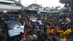 Longmarch Massa Mahasiswa di Magelang