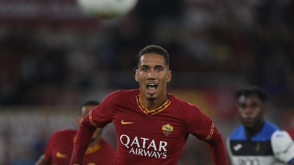 Chris Smalling Tak Cuma Diminati Roma, Inter Milan Juga Suka