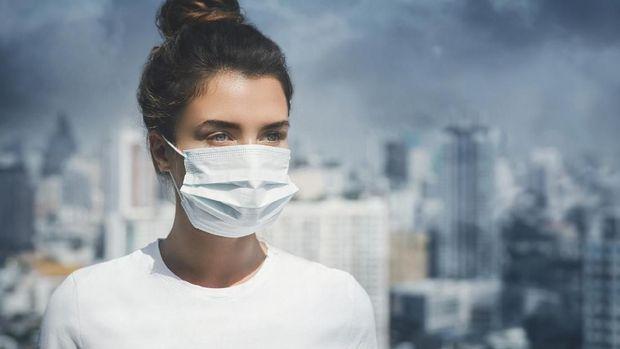 efektifkah masker untuk cegah virus corona?