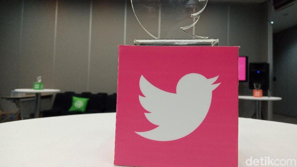 Mantan Karyawan Twitter Dituduh Memata-matai Warga AS