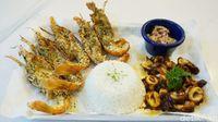 Kenyal Gurih Lobster Bisa Dinikmati Untuk Makan Siang di Sini