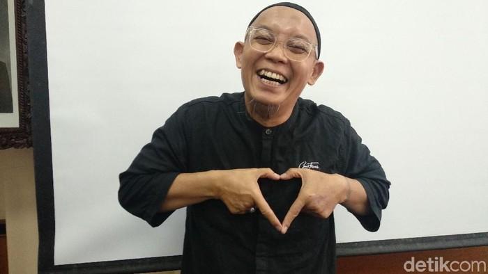 Jhody Super Bejo. Foto: Widiya Wiyanti/detikHealth