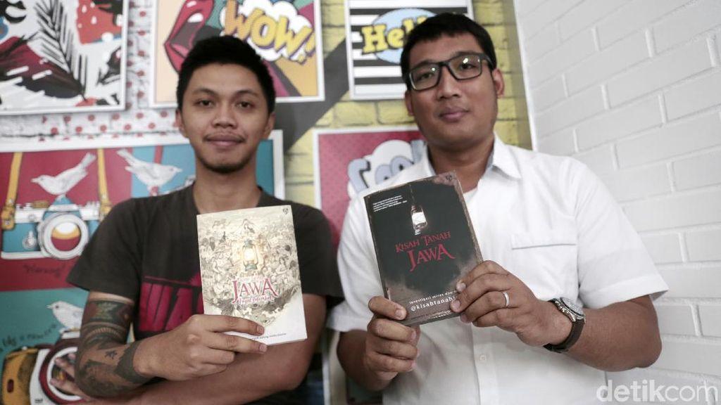 Kisah Tanah Jawa Menjelajah ke Lokasi Mistis di Pulau Jawa
