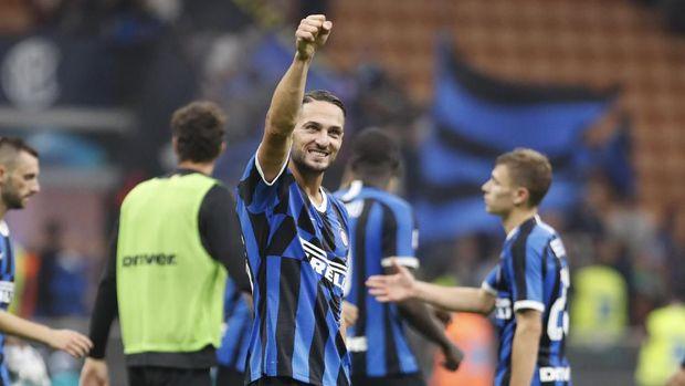 Hadapi Dortmund, Inter Tak Mau Kehilangan Bola Secara Bodoh