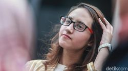 Kala Hakim MK Ingatkan Tsamara Dkk Jangan Sampai Bayi Bisa Ikut Pilkada