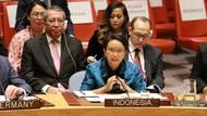 Indonesia Terpilih Kembali Jadi Presiden Dewan Keamanan PBB