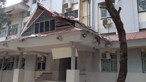 Gempa M 6,5 Ambon, Jembatan hingga Kantor Pemerintah Rusak