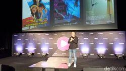 Gojek Kenalkan GoPlay, Janjikan Tayangan Film Lokal Terbaik