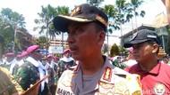 Polisi Periksa 4 Pelaku Vandalisme Jelang Aksi #SurabayaMenggugat