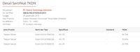 iPhone 11 dan Redmi Note 8 Pro Lolos TKDN