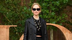 Perjalanan Cinta Jennifer Lawrence-Cooke Maroney hingga Menikah
