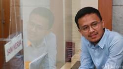 Jokowi Disomasi, Faldo Jelaskan Upaya Tangani Kelangkaan Oksigen