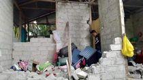 Dampak Kerusakan Akibat Gempa Ambon