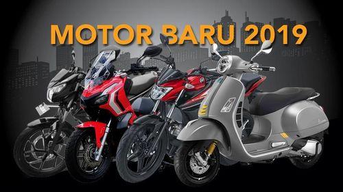 Motor Baru 2019