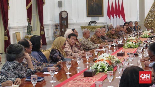 Fraksi PDIP Tolak Jokowi Terbitkan Perppu KPK