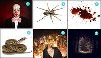 Tes Kepribadian: Pilih 1 dari 6 Gambar yang Paling Menakutkan