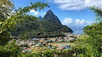 10 Pulau Terindah di Dunia
