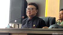 Jokowi Tunjuk Tjahjo Kumolo Jadi Plt Menkum HAM