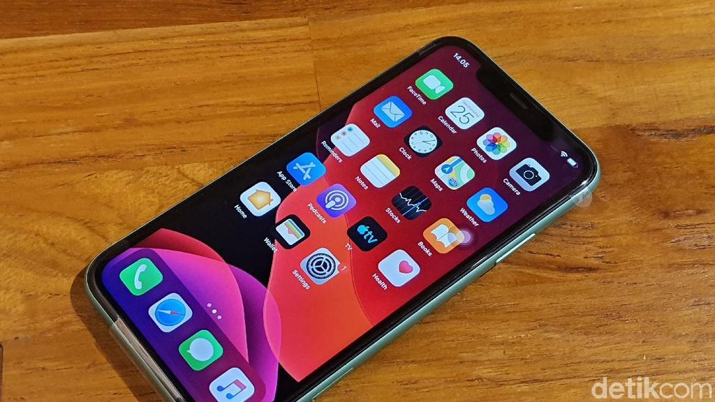 iPhone 11 Jadi Modus Penipuan Baru