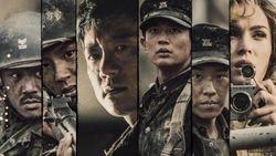 Sinopsis Battle of Jangsari, Blockbuster Korea yang Gaet Megan Fox