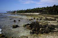 Konon Pulau Ini Bisa Hilang dan Tak Terlihat