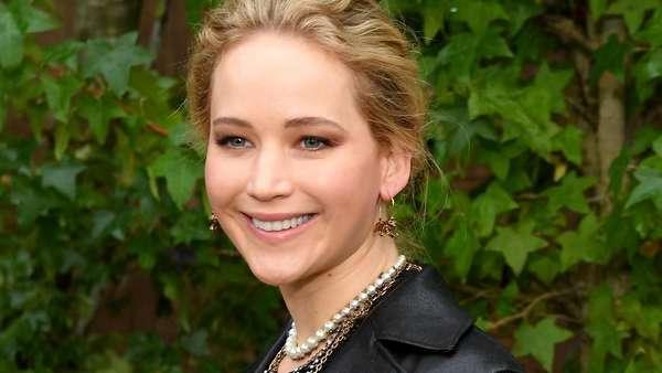 Jennifer Lawrence Bakal Menikah Akhir Pekan Ini