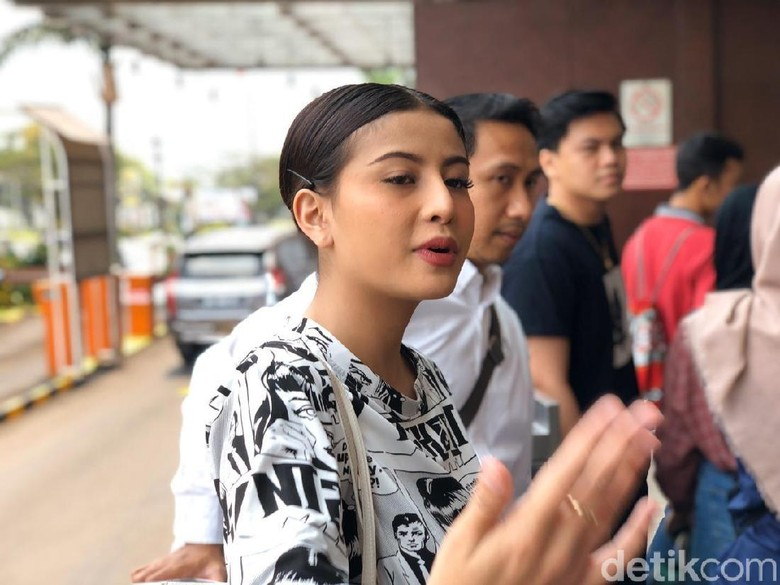 Foto: Awkarin / Pingkan A