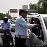 Sopir Taksi di India Ditilang Kalau Tak Bawa Kondom?