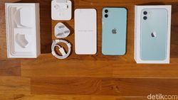 Kemungkinan Apple Tak Hadirkan Lightning Port di iPhone 2021