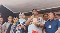 Pemprov DKI: Tak Dirawat, Petugas Ambulans yang Cedera Sudah Keluar RS
