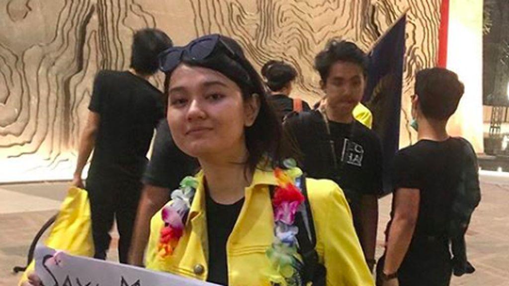 Mahasiswi Ber-jakun Viral, Bisa Nggak Sih Menghilangkan Jakun?