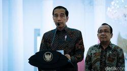 Semua Parpol Ngobrol Koalisi dengan Jokowi, PKS Sendiri
