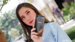 Galaxy A42 Bakal Jadi Ponsel 5G Samsung Termurah