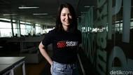 Laura Basuki Latihan 3 Bulan untuk Adegan 2 Detik di Film Susi Susanti