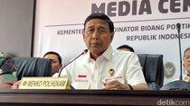 Minta Dimaafkan, Wiranto Tak Bermaksud Lukai Warga di Pengungsian