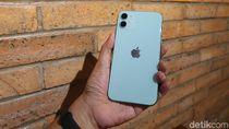 5 iPhone Meluncur Tahun Depan