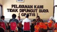 Wartawan Korban Pemukulan Aparat di Makassar Lapor ke Propam Polda Sulsel