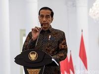 Jokowi Kaji Ulang Usulan Iuran BPJS Kesehatan Naik