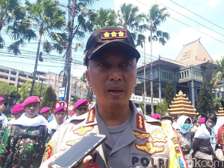 Penusukan Wiranto, Kapolrestabes Surabaya: Kita Harus Selalu Overestimate