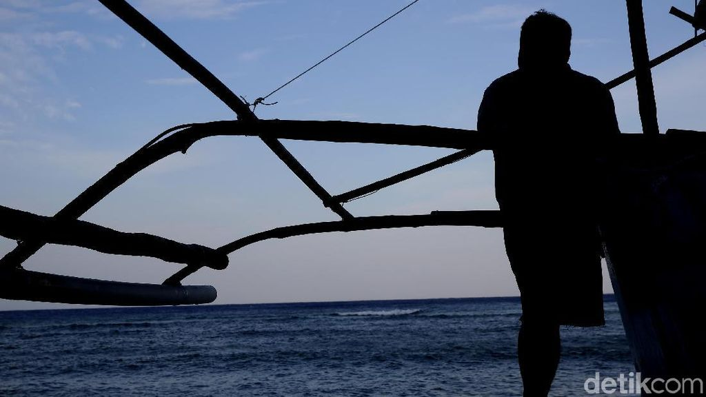 Kesasar ke India Gegara Kabut Asap Karhutla, 3 Nelayan Aceh Ditangkap