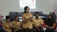Di Bali, Pertamina Edukasi Pelajar soal Bahaya Narkoba dan HIV/AIDS