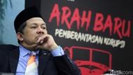 Semangati Pegawai KPK yang Akan Diberhentikan, Fahri Ungkit Dipecat PKS